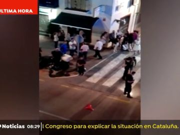 Encuentran un cadáver es Algeciras que podría estar relacionado con el caso de Estepona