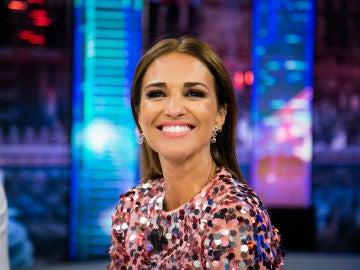 El Hormiguero: Paula Echevarría (02-10-18)
