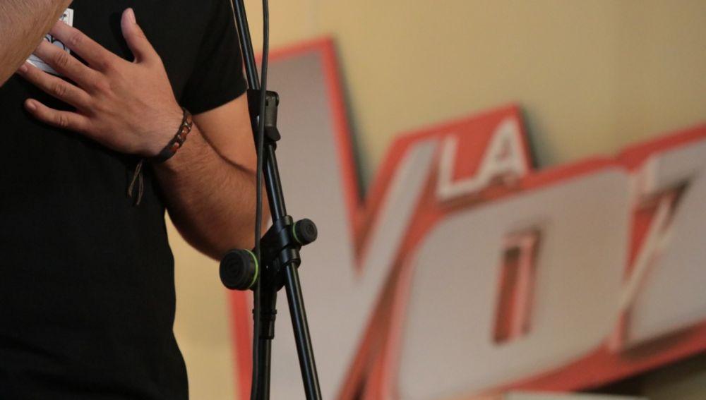 Así ha sido el primero de los castings finales de 'La Voz', retransmitido en directo y en exclusiva en el canal oficial de YouTube del programa