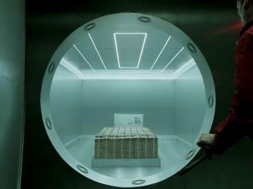 'La casa de papel' : el escape room más grande de Europa