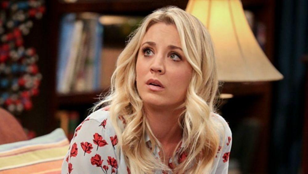Kaley Couco, Penny 'The Big Bang Theory'