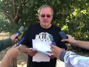 A Abel Caballero le sale un imitador: Juan Serrano alcalde de Portomarín