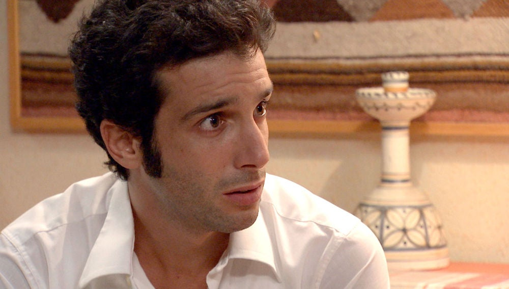 """Ignacio, incapaz de perdonar a María: """"Me has hecho mucho daño"""""""