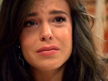 """María destroza a Ignacio: """"Estoy tomando medidas para no quedarme embarazada"""""""