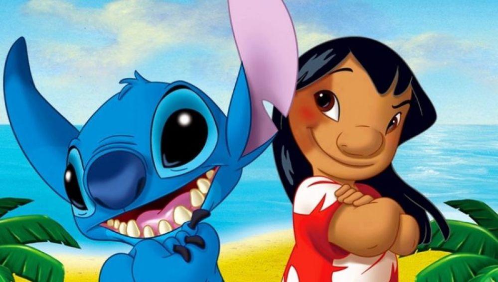 Disney Prepara El Remake En Acción Real De Lilo Y Stitch Cine Se