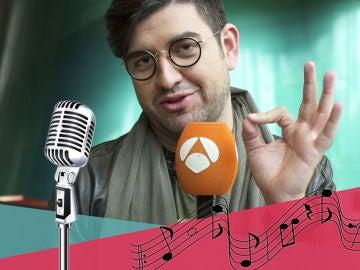 Una canción para cada momento: El repertorio más personal de Manu Sánchez