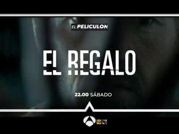 Antena 3 emite 'El regalo' con