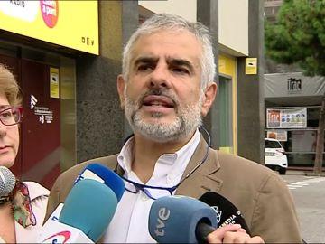 """Carrizosa asegura que la manifestación del 12-0 demuestra que """"hay muchos catalanes que se sienten catalanes, españoles y europeos"""""""
