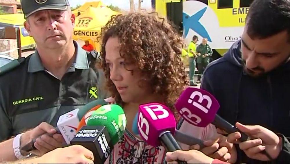 La meteorología adversa dificulta las labores de búsqueda del niño desaparecido de Mallorca