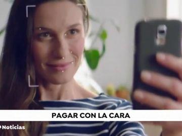 Reconocimiento facial: el futuro del en las formas de pago