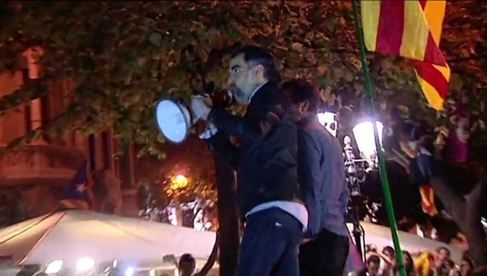 """Amnistía Internacional pide la liberación de """"los Jordis"""""""