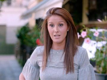 """Mónica, ofendida con Miquel: """"Que tío más desagradable, me pregunta sobre cómo hago con mi pareja en la cama"""""""