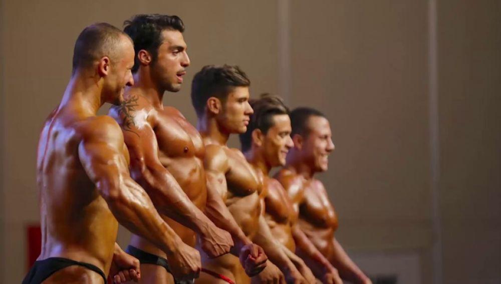 Suspenden el campeonato de culturismo IFBB Euskadi tras un abandono masivo al conocerse que había control antidopaje