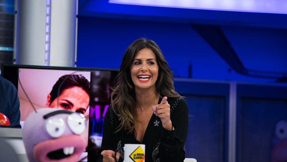 Nuria Roca confiesa cómo perdió peso muy rápido antes de empezar la temporada de 'El Hormiguero 3.0'