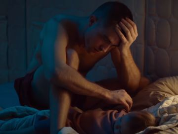 Robert Pattinson en 'High Life'