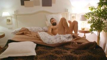 """Las parejas del intercambio 2 afrontan su primera noche: """"Siempre duermo desnudo"""""""