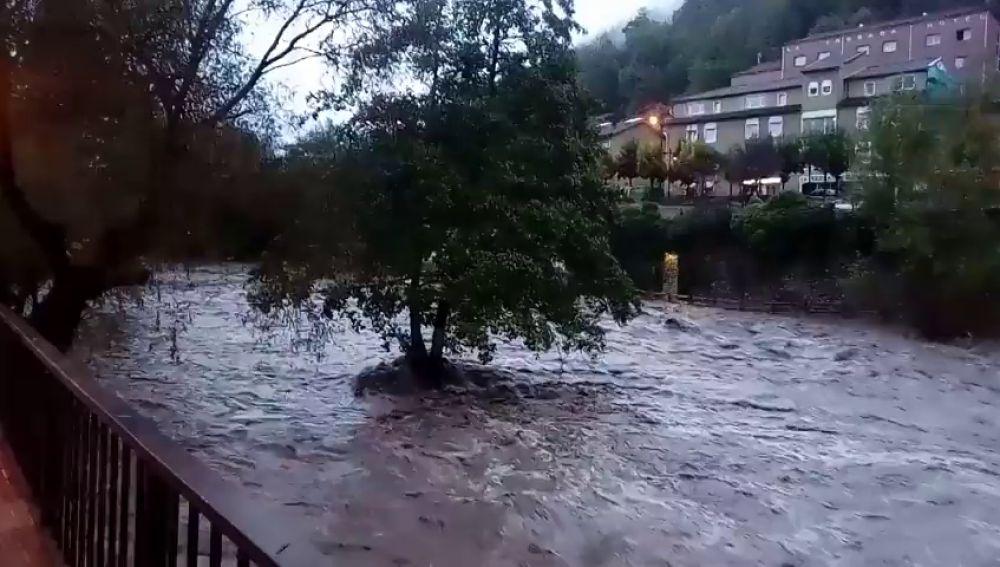 Paso Rio Ripoll