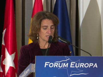 Teresa Ribera anuncia la puesta en marcha de un Índice Nacional de Calidad del Aire