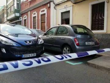 Hallan los cuerpos sin vida de un matrimonio en su vivienda en Gran Canaria