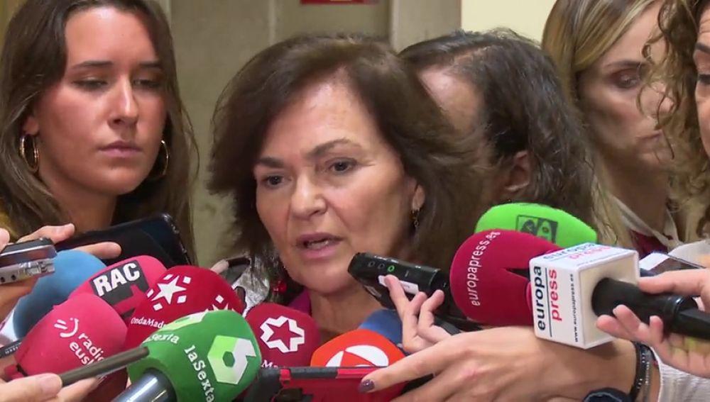 España impulsará una directiva comunitaria para establecer cuotas obligatorias de reparto de poder entre hombres y mujeres en los consejos de administración