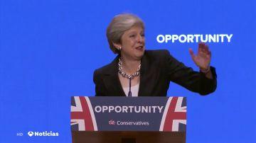 Aviso de Tusk a los socios europeos y 'dardo' a May: cree que deben prepararse para que no haya acuerdo sobre el 'brexit'