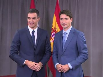 Pedro Sánchez imita la campaña de Justin Trudeau para reivindicar el empoderamiento femenino