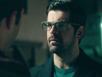 """Jon se enfrenta a su hermano Javi tras descubrir su relación con Anne: """"No quiero volverte a ver en la vida"""""""