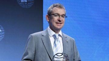Santiago Posteguillo ha ganado el 67 Premio Planeta