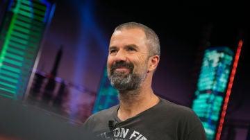 """Pau Donés cuenta en 'El Hormiguero 3.0' el plan con su hija: """"Hemos perdido muchos momentos y nos hemos vuelto a encontrar"""""""