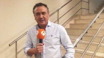 ¿Quién presentará 'LaVoz' en Antena 3?