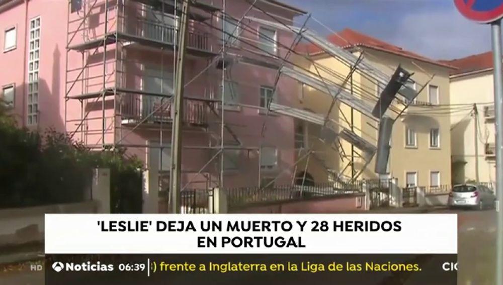 La empresa a cargo de la distribución eléctrica en Portugal pide ayuda internacional por primera vez en sus 40 años de historia