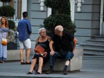 España será el país con mayor esperanza de vida en 2040