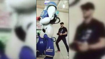 Los robots de Boston Dynamics bailan, hacen ejercicio y hasta cocinan