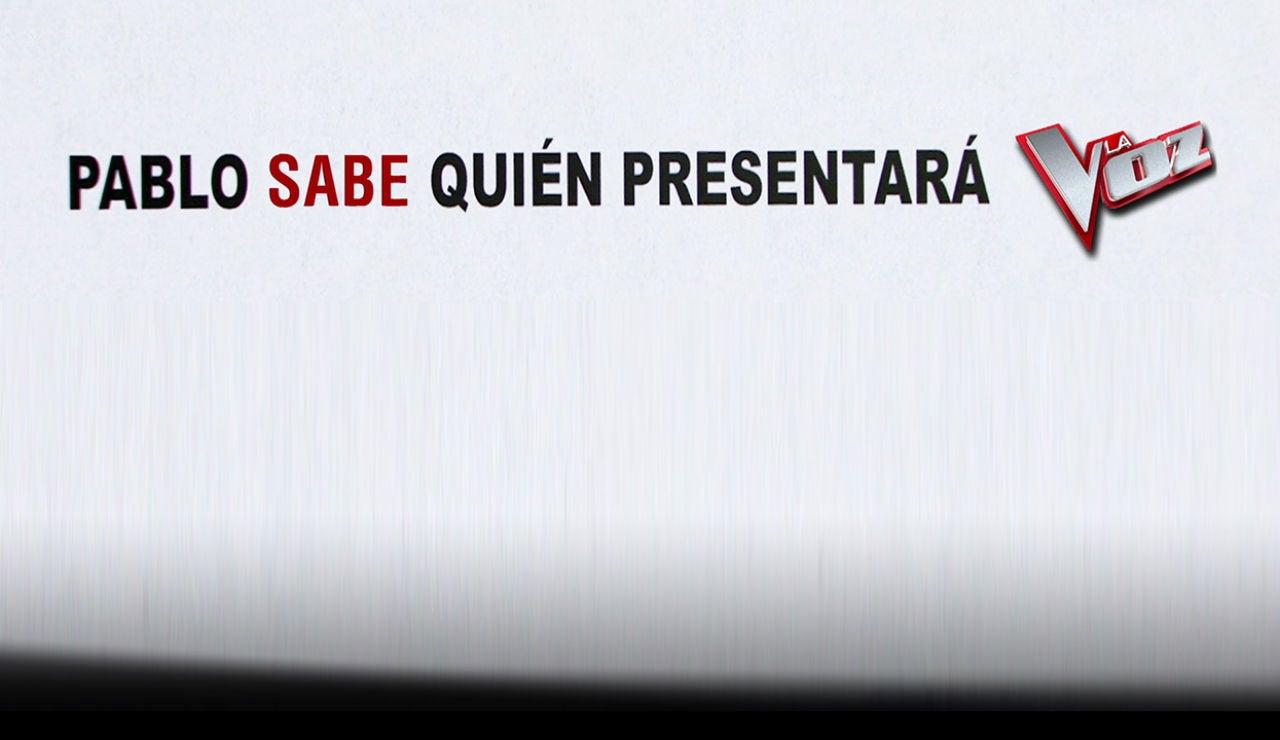 SUPER PABLO LA VOZ