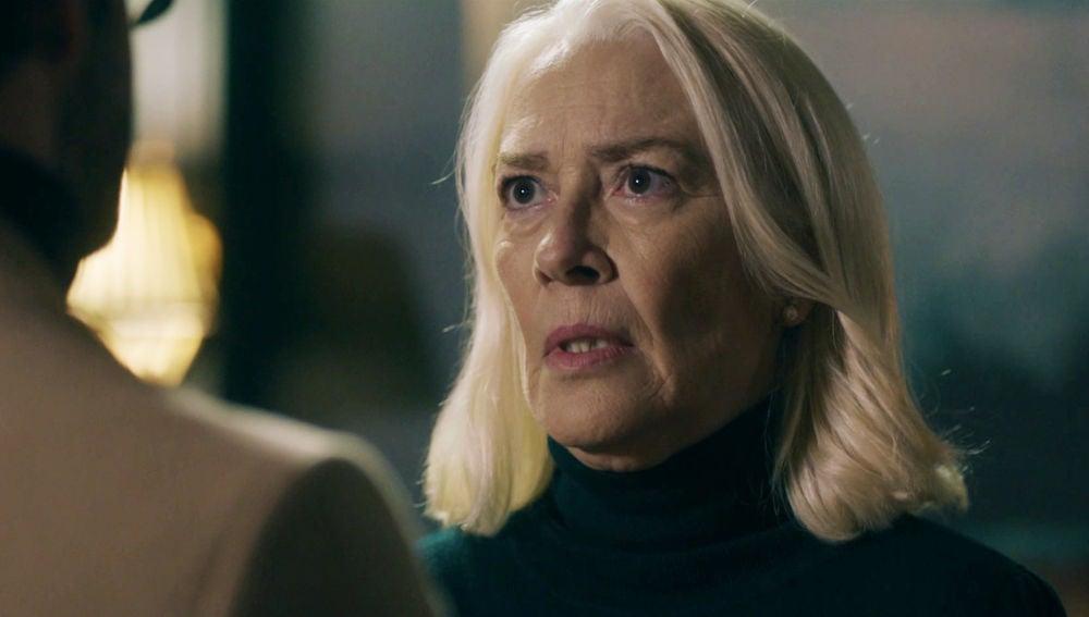 """Begoña se desploma ante la verdad: """"Anne estaba embarazada de 'aita'"""""""
