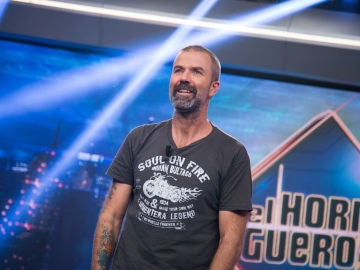 Pau Donés confiesa en 'El Hormiguero 3.0' qué fue lo primero que pensó cuando se enteró que tenía cáncer
