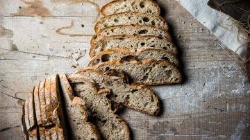 la levadura para pan engorda