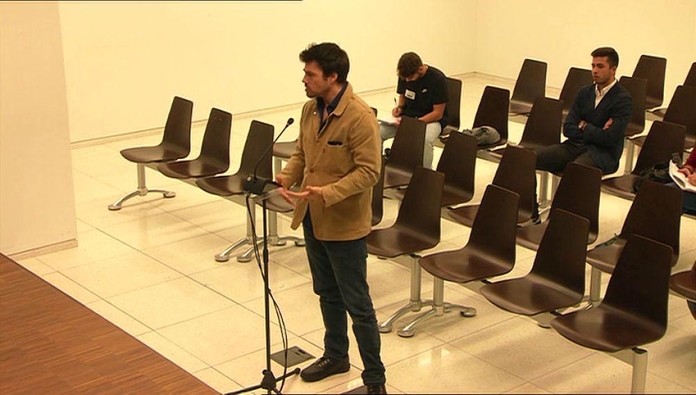 """El """"estafador del amor"""" de Barcelona se sienta de nuevo en el banquillo de los acusados"""
