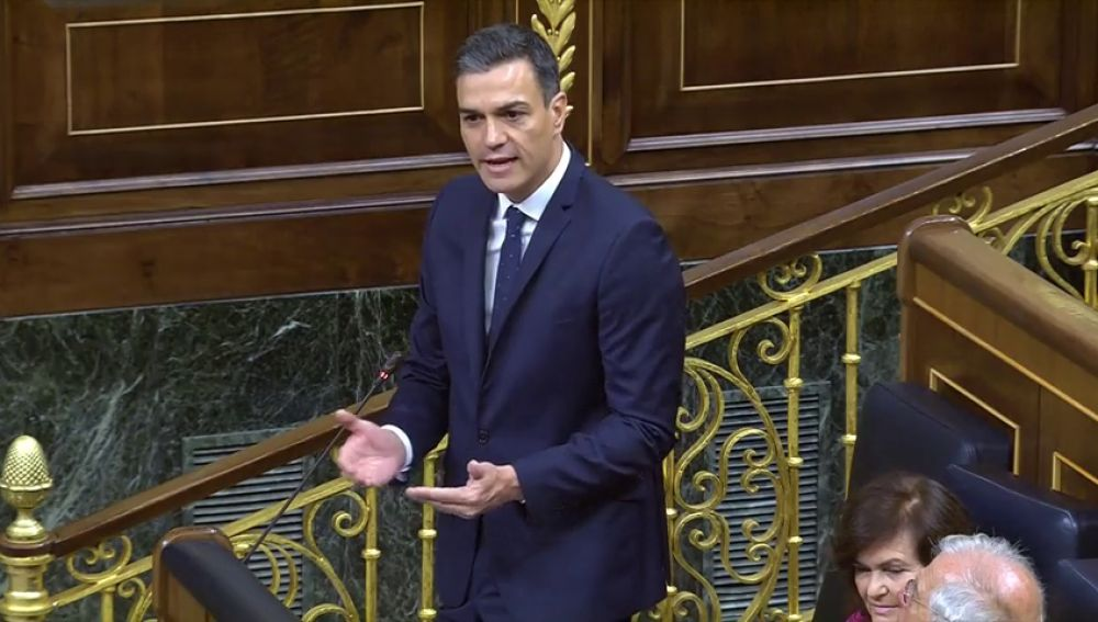 Pedro Sánchez confirma que el aumento del salario mínimo no aumentará los impuestos que deben pagar los autónomos