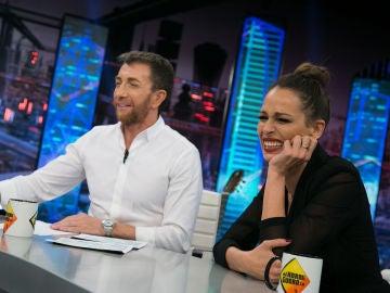 """Pablo Motos: """"El sillón de 'La Voz' es la magia, los concursantes son juzgados solo por su voz"""""""