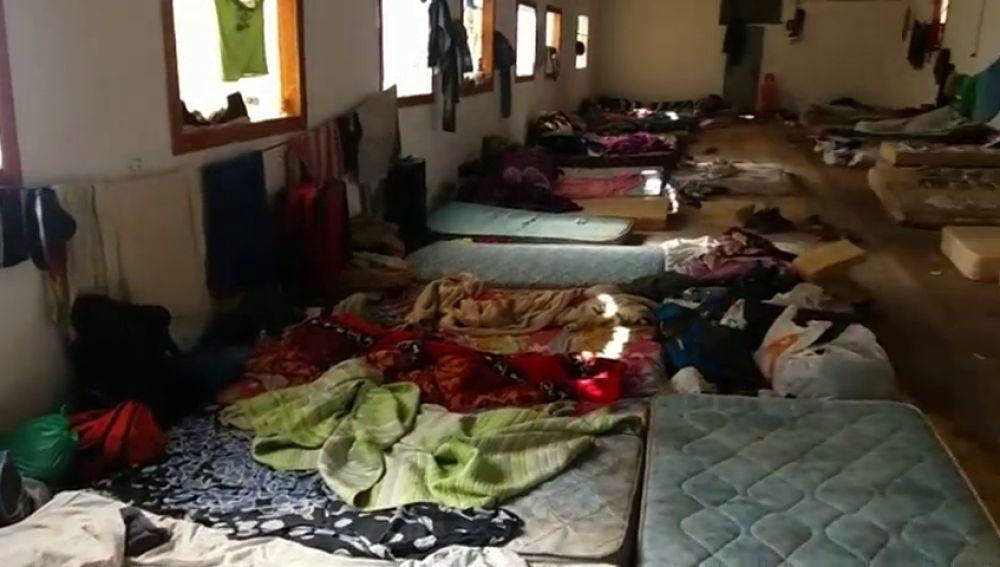 300 temporeros senegaleses trabajan en condiciones infrahumanas