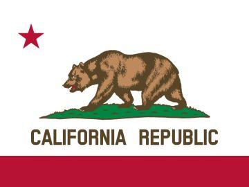 Banderas de California