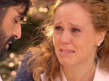 """Natalia insiste en pelear por el amor de Manuel: """"Juntos lo superaremos, te quiero"""""""