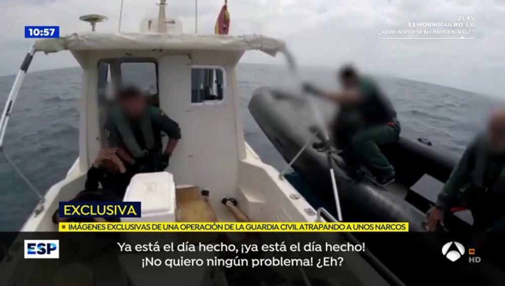 """La Guardia Civil puso más énfasis en la detención de 'El Castaña' tras el videoclip: """"Lo primordial es que no se conviertan en un modelo para los jóvenes"""""""