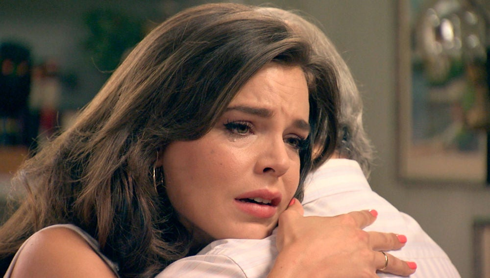 """María, destrozada por la indiferencia de su madre: """"Soy una mala hija y una mala mujer"""""""