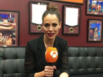 """Eva González adelanta que el 29 de octubre conoceremos una """"sorpresa alucinante"""""""