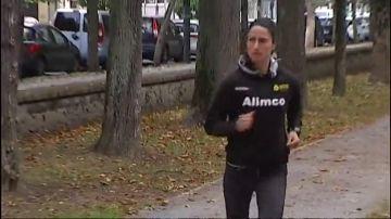 """La atleta Elena Loyo denuncia acoso mientras entrenaba: """"No puedo denunciar, sentimos una desprotección"""""""