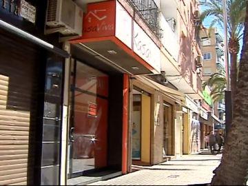 Arrestados los dueños de una inmobiliaria en Valencia por arrendar viviendas sin el conocimiento de los dueños
