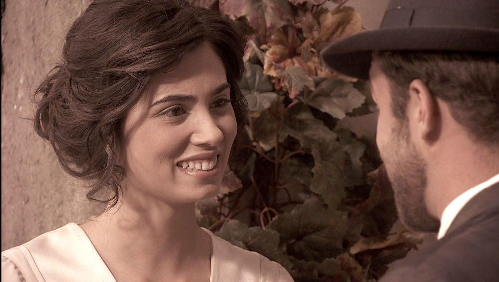 Fernando recuerda los momentos más felices junto a María