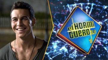 Vuelve uno de los grandes amigos de 'El Hormiguero 3.0', el actor Mario Casas